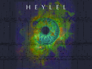 Nebulae CD Cover
