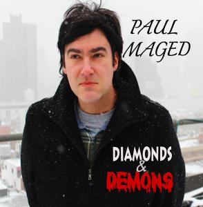 DIAMONDS & DEMONS ALBUM COVER PAUL MAGED (2)