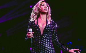 Beyonce - Mrs. Carter World Tour 2014 - Glasgow