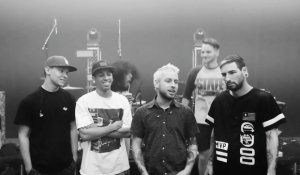 Issues_-_Tour_Update