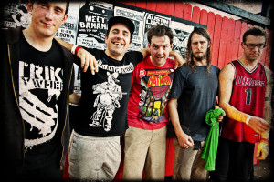A Wilhelm Scream 2011