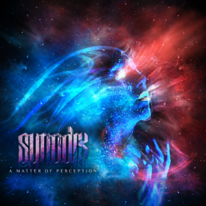 synodik a matter of perception ep cover