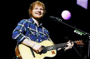 Ed Sheeran - Live Concert