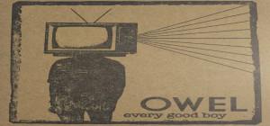 owel every good boy