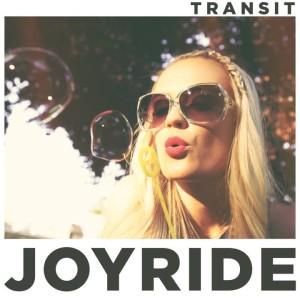transit joyride cover