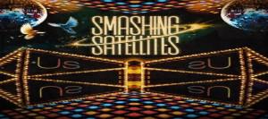 smashing satellites