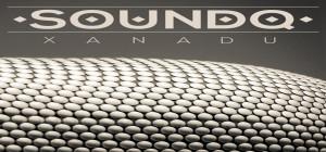 soundq xanadu album cover