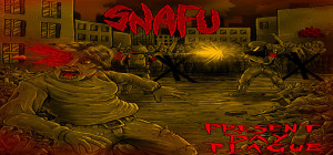 snafu review cover