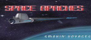 space apaches