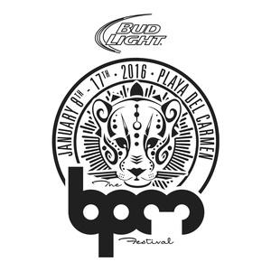 bpm music festival logo