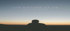 joel ansett the nature of us cover