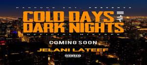 jelani lateef album cover