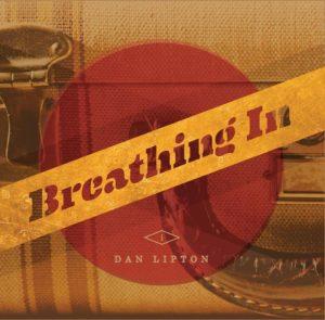 dan lipton breathing in album cover