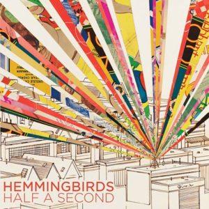 hemmingbirds half a second
