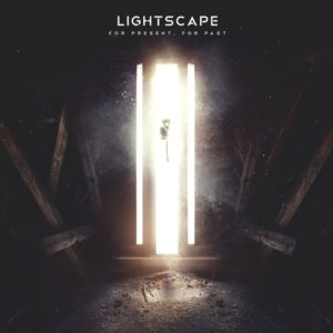 lightscape for present for past album cover