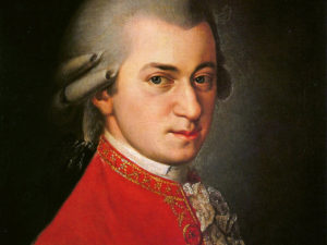 Photo by: Internationale Stiftung Mozarteum/Decca Classics